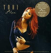 Toni Braxton : Libra (import)