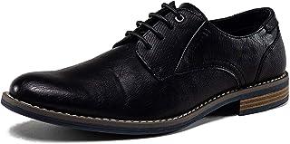 Denver Footwear, Zapatos de Vestir Cordones para Hombre