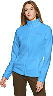 Columbia Women's Western Ridge Full Zip Jackets