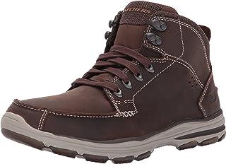 Amazon.it: Skechers Stivali Scarpe da uomo: Scarpe e borse
