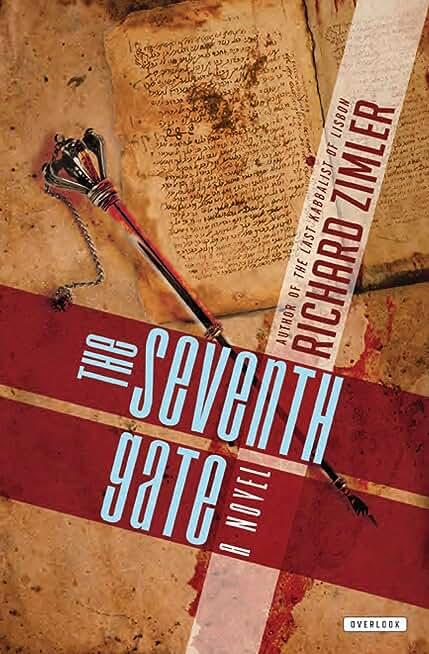 The Seventh Gate: A Novel (English Edition)