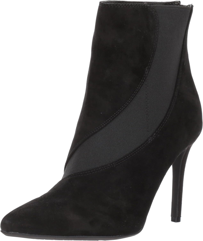 Nine West kvinnor kvinnor kvinnor FRAN9X mocka Mid Calf Boot  bara köpa den