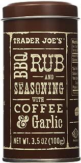 Best coffee garlic rub Reviews