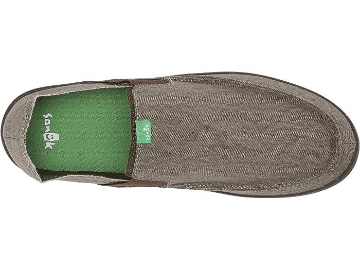 Sanuk Pick Pocket Slip-On Sneaker