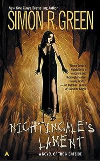 Nightingale's Lament (Nightside, Book 3)
