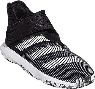 adidas Harden B/e 3, Scarpe da Basket Uomo, Nero (Negbás/Ftwbla/Gricin 000), 54 2/3 EU