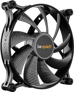 be quiet! Shadow Wings 2 140mm PWM Boitier PC Ventilateur - Ventilateurs, refoidisseurs et radiateurs (Boitier PC, Ventila...