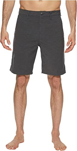 Vans - Authentic Microplush Decksider Boardshorts