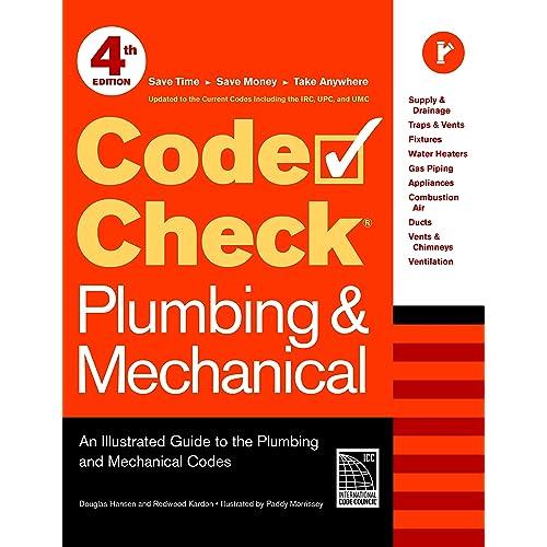 Plumbing Code Amazon