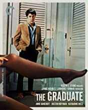 The Graduate The Criterion Collection
