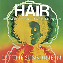 Let the Sunshine in (From Musical