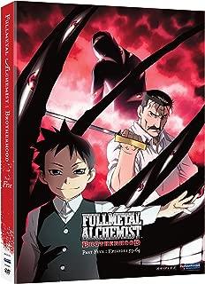 Fullmetal Alchemist: Brotherhood, Part 5