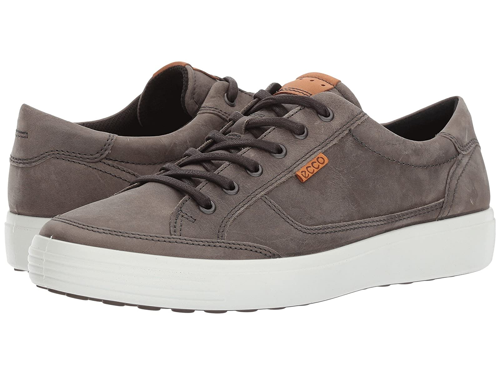 ECCO Soft Retro SneakerAtmospheric grades have affordable shoes