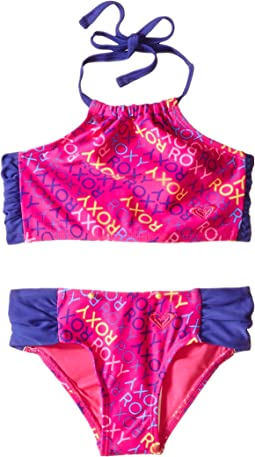 Roxy Kids - Roxy Ready Sport Set (Big Kids)