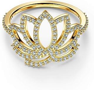 SWAROVSKI Symbolic Lotus Ring