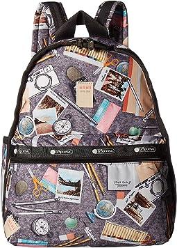 Brasilia JDI Mini Backpack (Little Kids/Big Kids)