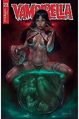 Vampirella (2019-) #23 Kindle Edition