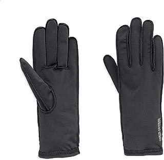 Harley-Davidson Men's Caruso Glove Liner, Black