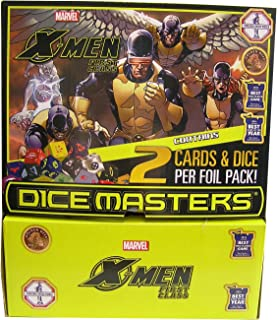 Marvel Dice Masters: X-Men First Class Gravity Feed