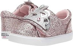 Multi Pink Glitter