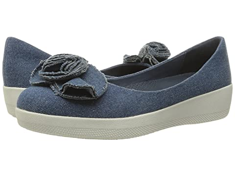 53e9c415895e FitFlop Florrie Superballerina at 6pm