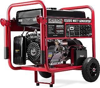 Amazon Com Outdoor Generators 10 000 To 15 999 Watts Generators Generators Portable Patio Lawn Garden