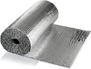 SuperFOIL–Aislamiento para puerta de garaje DIY Kit–Cubre 6sqm (SUPERFOIL SFBA MP)