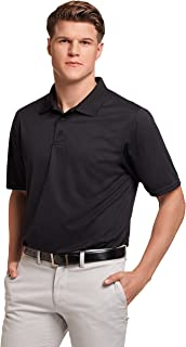 Russell Athletic Men's Dri-Power Performance Golf Polo