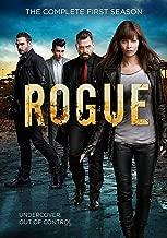 Best rogue tv series dvd Reviews