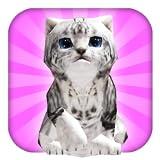 Um gato Kitty Tempo de Jogo: My Littlest Kitten