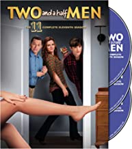 Two and a Half Men: S11 (DVD)