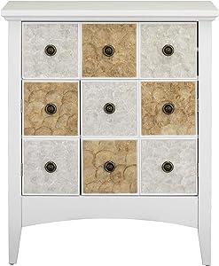 Elegant Home Fashions ELG-655 Cabinet