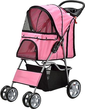 Amazon.es: accesorios para gatos - Carritos, sillas de paseo y ...