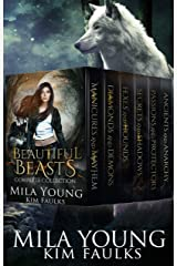 Beautiful Beasts: Complete Series (English Edition) Format Kindle