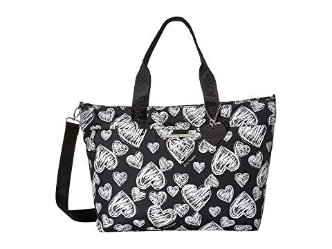 Nylon Johnson Betsey Betsey Johnson Nylon Weekender Weekender Betsey R4COw