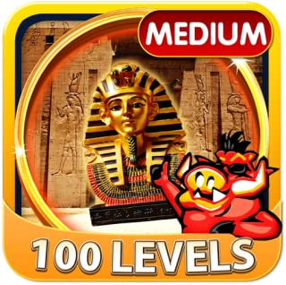 King Tut - Hidden Object Challenge # 73