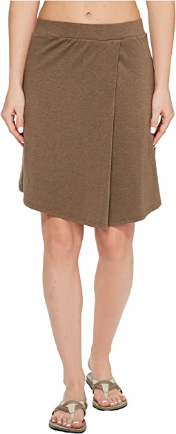 Astir Pleat Skirt
