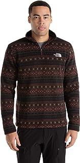 The North Face Men's Tsillan Quarter Zip Sweatshirt