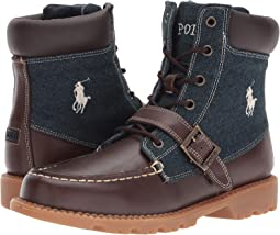 Polo Ralph Lauren Kids - Randen (Big Kid)