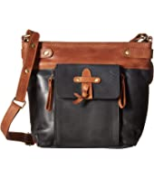 Born - Ponoma Distressed Crossbody