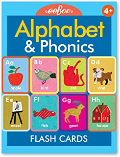 Best eeboo alphabet cards Reviews
