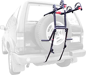Allen Sports S302 Bike Rack