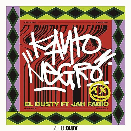 Kanto Negro (feat. Jah Fabio)