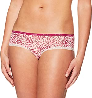 Calvin Klein Women's Bottoms Up Hipster
