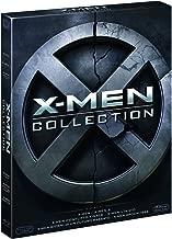 X-Men. Kolekcja filmĂlw [6xBlu-Ray] (English audio. English subtitles)