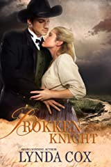 Brokken Knight Kindle Edition
