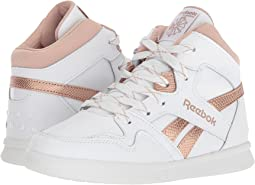 Reebok Kids - Street Stud Mid (Little Kid/Big Kid)