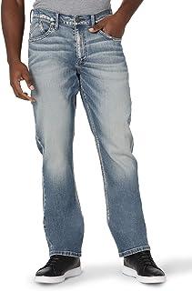 Men's Straight Jean