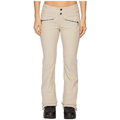 Obermeyer Clio Softshell Pants (Cashmere) Women