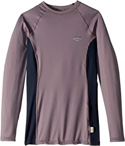 Premium Long Sleeve Rashguard